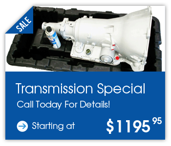 Griffin GA Transmission Services