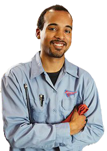 African-male-auto-mechanic-in-shop