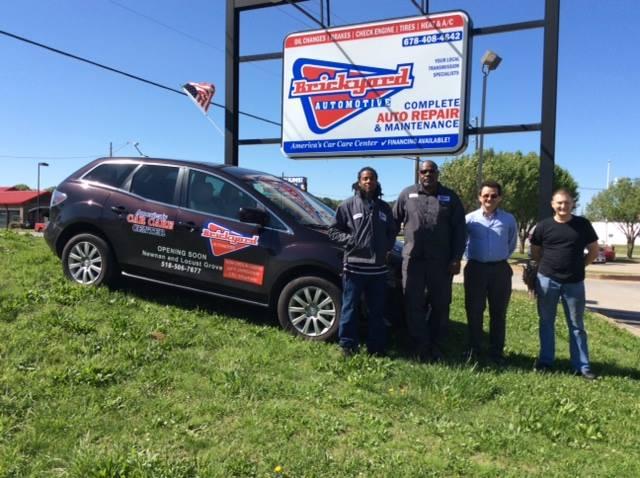 Auto Repair In Griffin GA